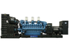 ET Gensets Models List MTU Series